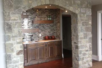 Home Renovations & Improvements
