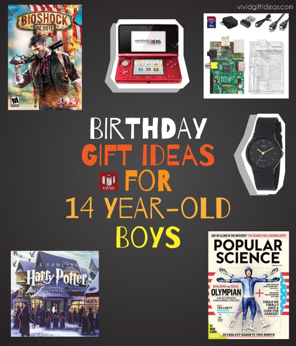 Birthday Gift Ideas For 12 13 Or 14 Year Old Boy Hell
