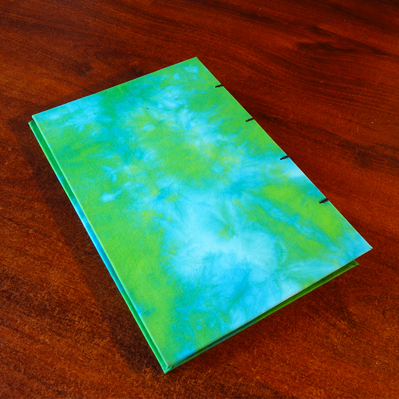 Journal- Green Inserts