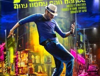 ABCD : India's first 3D dance film!
