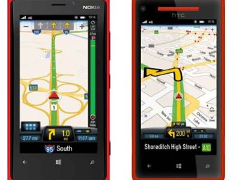 CoPilot Brings Full-Featured GPS Navigation to Windows Phone 8