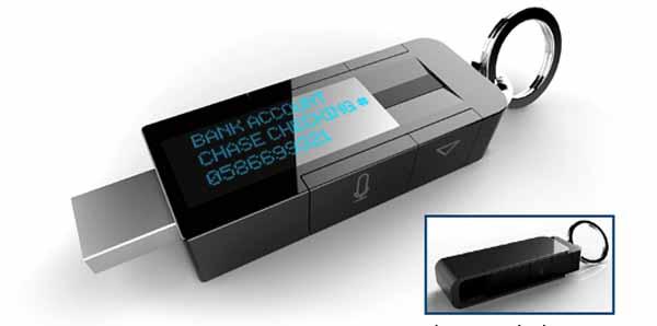 myidkey-fingerprint protection