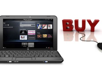 Factors To Consider When Buying A Laptop For Web Design