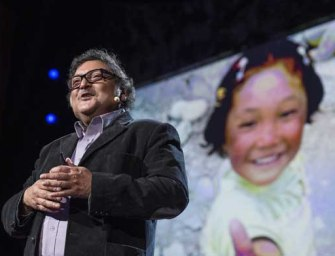 Sugata Mitra, Education Researcher Won The $1 Million TED Prize