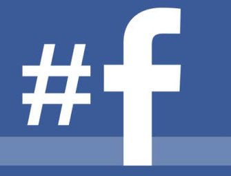 Facebook May Soon Add Hashtags Functionallity, Says WSJ