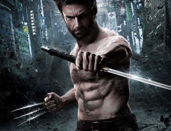 First Full Promo For The Eagerly-Awaited The Wolverine