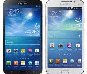 Samsung Introduce Galaxy Mega New Phablet Device Comes with Two Variant 6.3 & 5.3 with Dual core Processor and HD screen