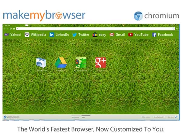 Make-my-browser