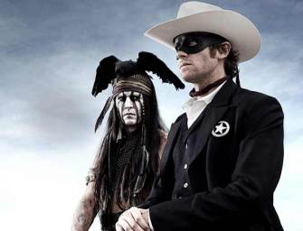The Lone Ranger: What to Expect From This Summer Movie