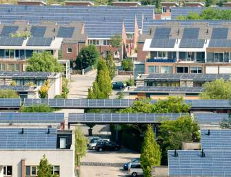 Why Aren't More Homeowners Considering Solar Power?
