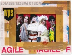 Mass & Fieber, Houdini (2006)