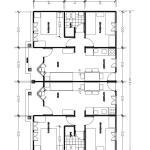 Dos viviendas de 46m2