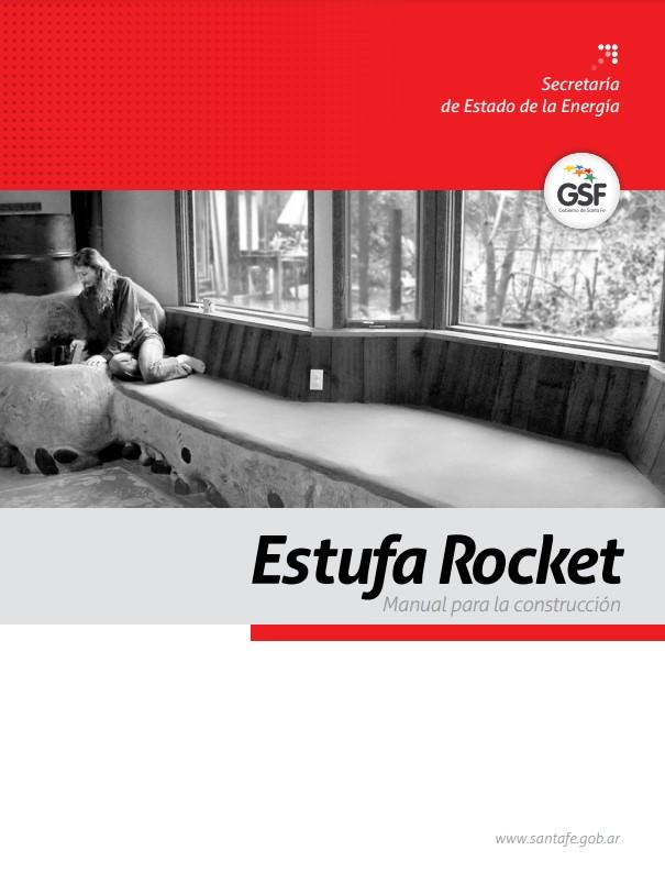 Manual para la construcción de una estufa Rocket