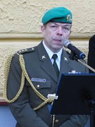 Eduard Stehlík ha sido nombrado director del Memorial de Lidice
