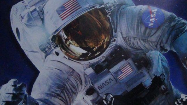 La odisea espacial