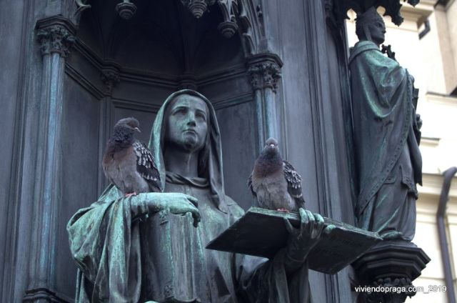 estatua Justicia