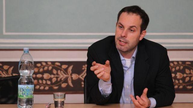 Alexander Braun.