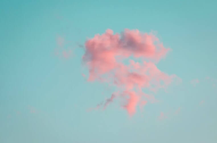 Pink-cloud-on-aqua-sky-Martin-Adams