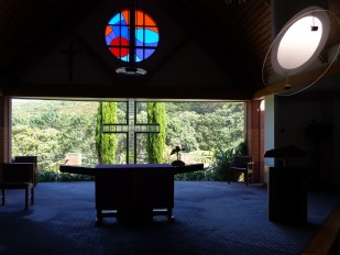 Home of Compassion Chapel, Wellington