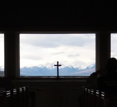 Tekapo, Church of the Good Shepherd