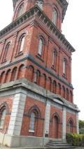 Invercargill Water Tower, 1889