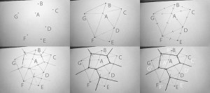 Voronoi Diagram, Cholera Outbreak and Beer | Viv•i•fy