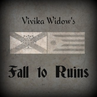 Fall to Ruins poster