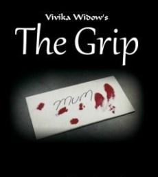 THEGRIP_vivikawidow_cover