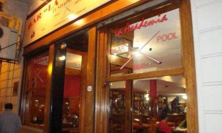 I  10 bar storici di Buenos Aires
