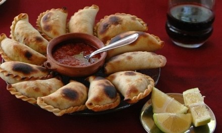 Empanadas: uno scrigno di sapori