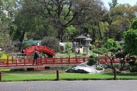 El Jardin Japones, il Giappone a Buenos Aires.