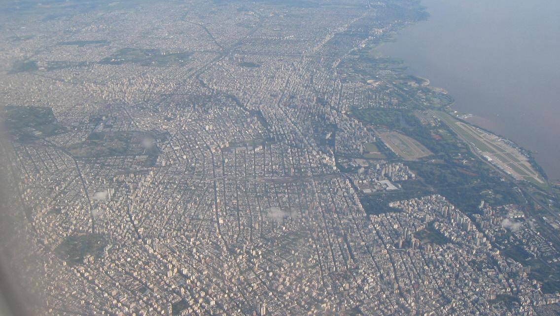 Dopo otto anni… rieccomi a Buenos Aires