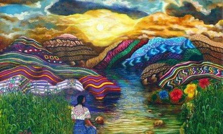 Pachamama: la festa ad agosto e le pulizie in suo onore