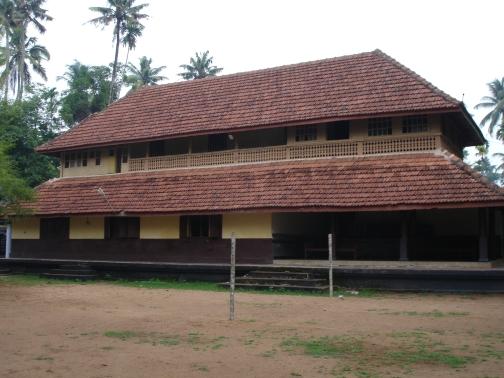 Paliam Tharavad