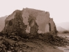 Ruins of Mosque at Qantab Beach (Bandar Al Jissah)