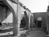 Interior of Ruined Mosque at Qantab Beach (Bandar Al Jissah)