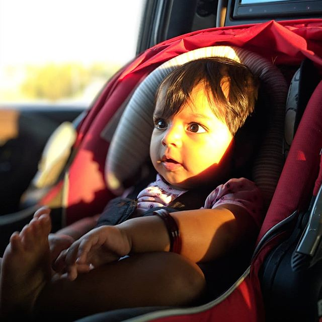 My baby niece Mila.  #baby #portrait #pixel2portrait #pixel2xlportraitmode #pixel2xlphotography #cute #goldenhour #photography #amateurphotography #photographer #amateurphotographer