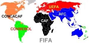 FIFA global