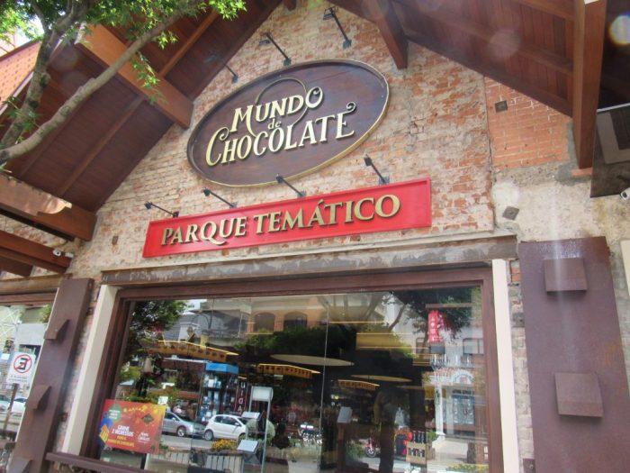 """Resultado de imagem para mundo do chocolate gramado"""""""