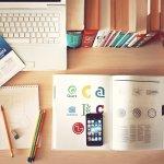 Notebook Workplace Desk Iphone  - Free-Photos / Pixabay