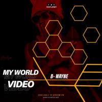 B-Wayne - My World (Official Music Video) Joe Gameli (TMP Studios)
