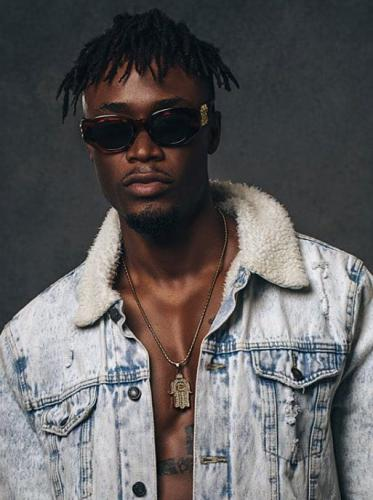I'm  Just In A Class Of My Own – E.L Reveals