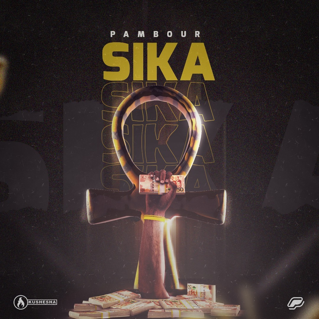 Pambour — Sika (EP Marijata) (Official Video)