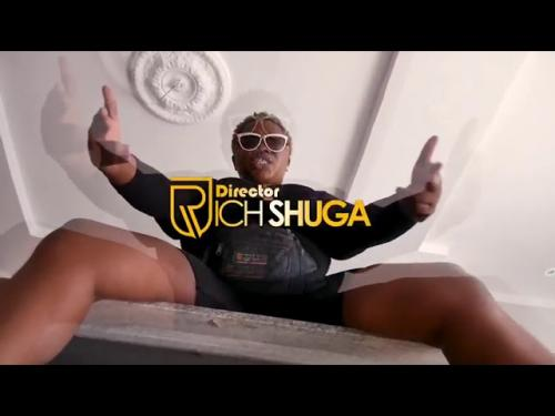 Queen Haizel – STFU (Official Video)