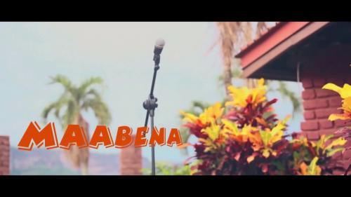 Asaki (Luzey) – Maa Abena ft. Hood Huncho (Official Video)