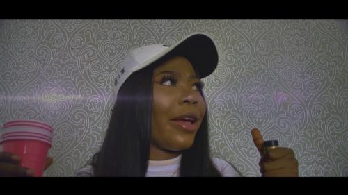 Freda Rhymz – Public Opinion [Explicit] (Official Video)