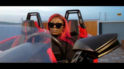 Eno Barony – Cheat ft Kelvyn Boy (Official Video)