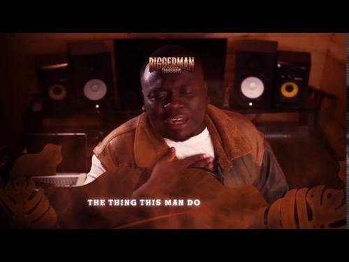 #BIGGERMANTHURSDAYS: CJ Biggerman – Glory feat. Verony (Episode 2)