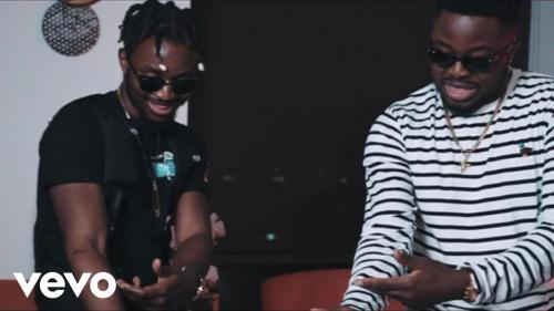 Chief Dejjy x Mr Bello – Bone Marrow (Official Video)