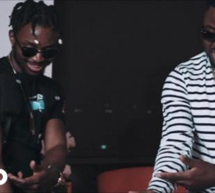 Chief Dejjy x Mr Bello – Bone Marrow (Official Video)